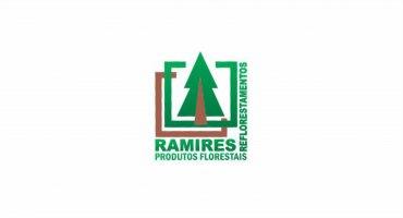 Ramires reflorestamento