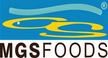 Logo MGS foods